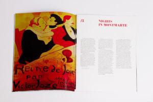 Grapgic Design Petra Jelinkova Magazine Publication